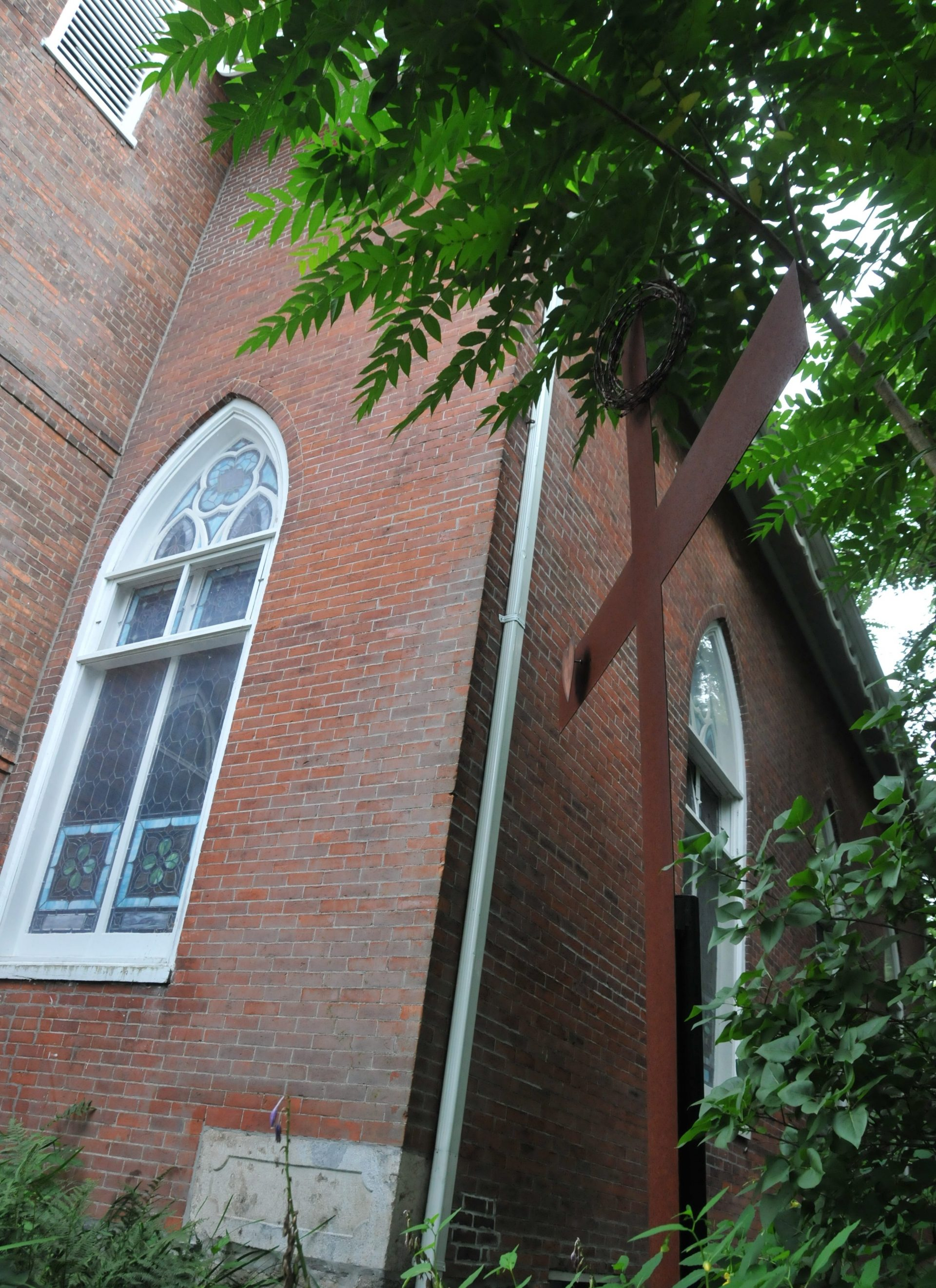Presbyterian Church of the Mountain